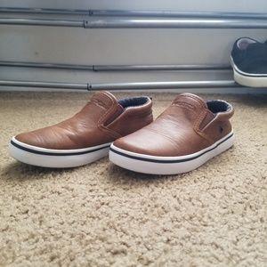 Nautica kids shoes